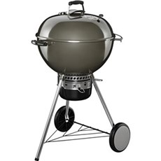 Weber® Kulgrill - Master-Touch™  GBS™ SS 57 cm Smoke grey