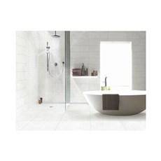 XL-BYG Gulvflise - Industry Platinum Rekt. 30x60 cm