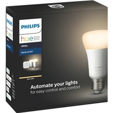 Philips LED - 9W A60 E27 2setEU