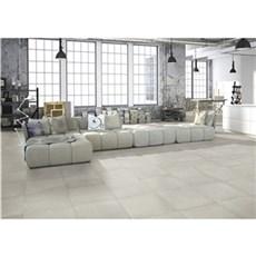 XL-BYG Gulvflise - Concrete White 30x60 cm