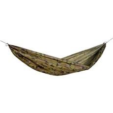 Amazonas Hængekøje - TRAVEL SET CAMOUFLAGE