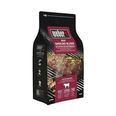 Weber® Grill tilbehør - RØGFLISBLANDING TIL KØD