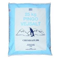 Chemisafe Vejsalt - Pingo Vejsalt 25kg