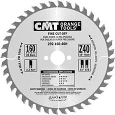 CMT Rundsavklinge - 292 216mm