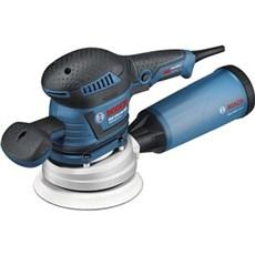 Bosch Excentersliber 230 V - GEX 125/150 AVE