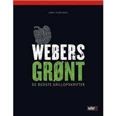 Weber® Grillopskrifter - GRILLOPSKRIFTER, GRØNT