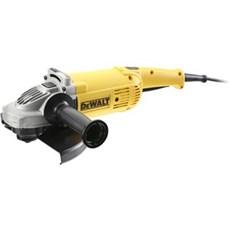 Dewalt Vinkelsliber 230V - DWE492 - 230MM 2200W VINKELSLIBER
