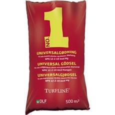 Turfline Gødning - No. 1 Universalgødning