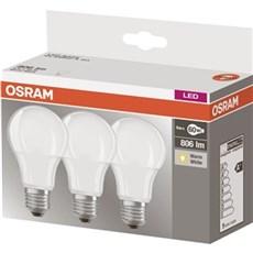 Osram LED - CLASSIC A60 9W/827