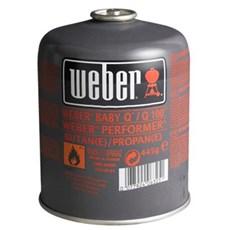 Weber® Grill tilbehør - 445 g passer til Q100- 120- performer