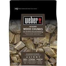 Weber® Røgning - Røgchunks
