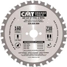 CMT Dyksavklinge - CMT SAVKLINGE 160X2,6X20
