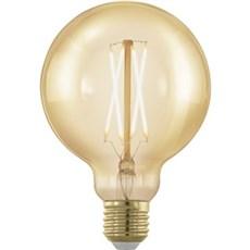 Eglo LED - E27 G95 3 TRIN