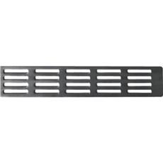Unidrain Rist - Classicline Stripe rist model 1605, 1000 mm