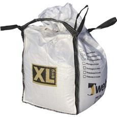 XL-BYG Bigbag - Bakkem�rtel 6,6% 0-4 mm 500 ltr
