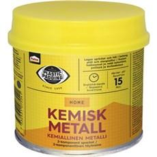 Plastic padding Kemisk spartelmasse - KEMISK METAL 0,46ML