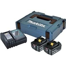 Makita Batteri - 197494-9  2 X 18V 4,0Ah