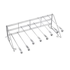 Weber® Grilludstyr - Elevation Rack med grillspyd