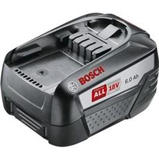 Bosch Batteri - BATTERI 18V LI 6,0AH