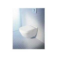 Duravit Væghængt toilet - STARCK 3 VÆGTOILET