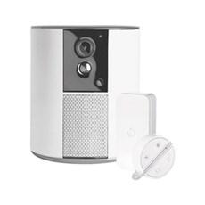 Somfy Overvågningskamera - One+ HVID