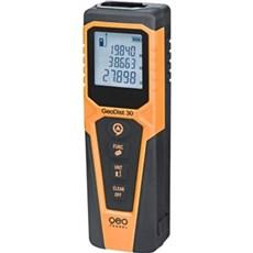 geo-FENNEL Laserafstandsmåler - Geodist 30