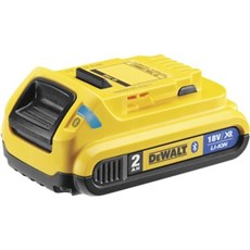 Dewalt Batteri - DCB183B 2,0Ah 18V 2,0Ah