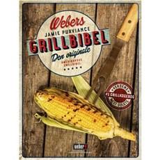 Weber® Grillopskrifter - Webers Grillbibel