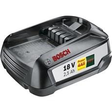 Bosch Batteri - BATTERI 18V LI 2,5AH