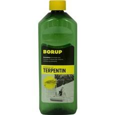 Borup Terpentin - Borup mineralsk 0,5LT
