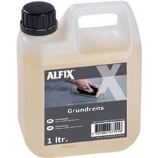 Alfix Fliserens og plejemiddel - Grundrens 1 ltr