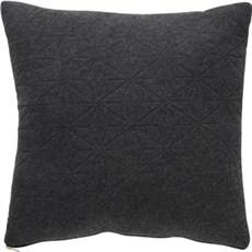 Outrium Puder - Alba 45x45cm Mørk grå