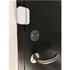 TREND Magnet sensor - MAGNET SENSOR For BLUU1 dørklokke Hvid