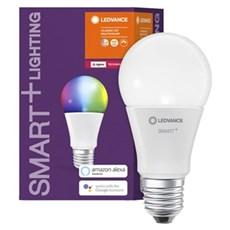 LEDVANCE LED - SMART+ STANDARD MAT MULTICOLOUR 60W/RGBW E27