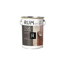 Rum Transparent - TRÆBESKYTTELSE TRANPARENT+ VAND/OLIE