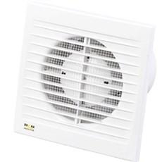 Duka Ventilator - EL 600 TH Med fugt- og tidsstyring