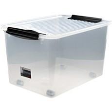 Plast1 Plastkasse - Systembox 60 ltr.