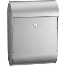 Mefa Postkasse - Quartz 825, galvaniseret
