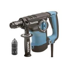 Makita Borehammer 230 V - HR2811FT