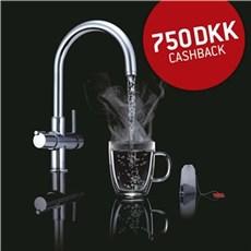Grohe Køkkenarmatur - Red Duo kogende vandhane