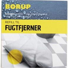 Borup Fugtfjerner - Refill 3 stk 450 gr