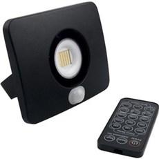 Elworks LED arbejdslampe - LED projektør 20W m/sensor