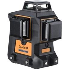 geo-FENNEL Streglaser - Geo6X - 6 laserkryds