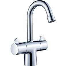 Børma Håndvaskarmatur - Skanmix håndvaskarmatur
