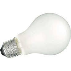 Osram LED - LED retro standard 40W/827 E27 mat d�mp