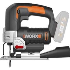 Worx Akku stiksav - WX543.9