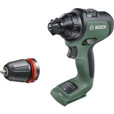 Bosch Akku bore-skruemaskine - AKKUBORESKRUEMASKINE ADV DRILL 18 SOLO