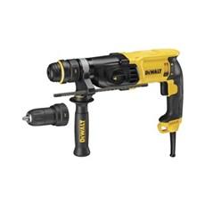 Dewalt Borehammer 230 V - D25134K BOREHAMMER
