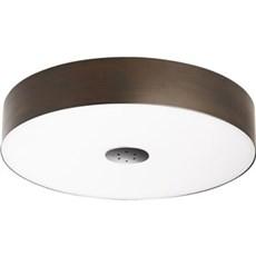 Philips Loftlampe - FAIR �44,4 - BRUNPATINERET ALU