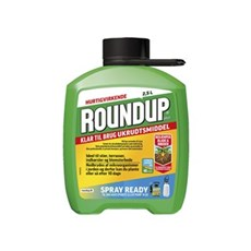 Roundup Ukrudtsmiddel - Spray Ready